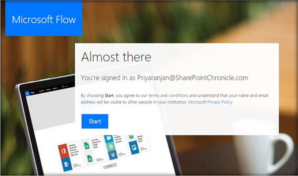 Integrate Twitter Feeds With SharePoint List Using Microsoft