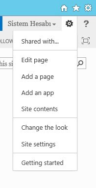 SharePoint How To Enable Design Manager TechNet Articles - Sharepoint design manager