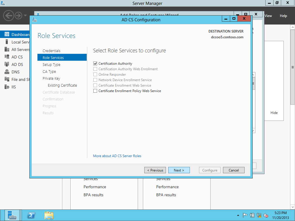 Upgrading the pki from windows server 2008 r2 to windows server need to use the existing pfx 1betcityfo Image collections