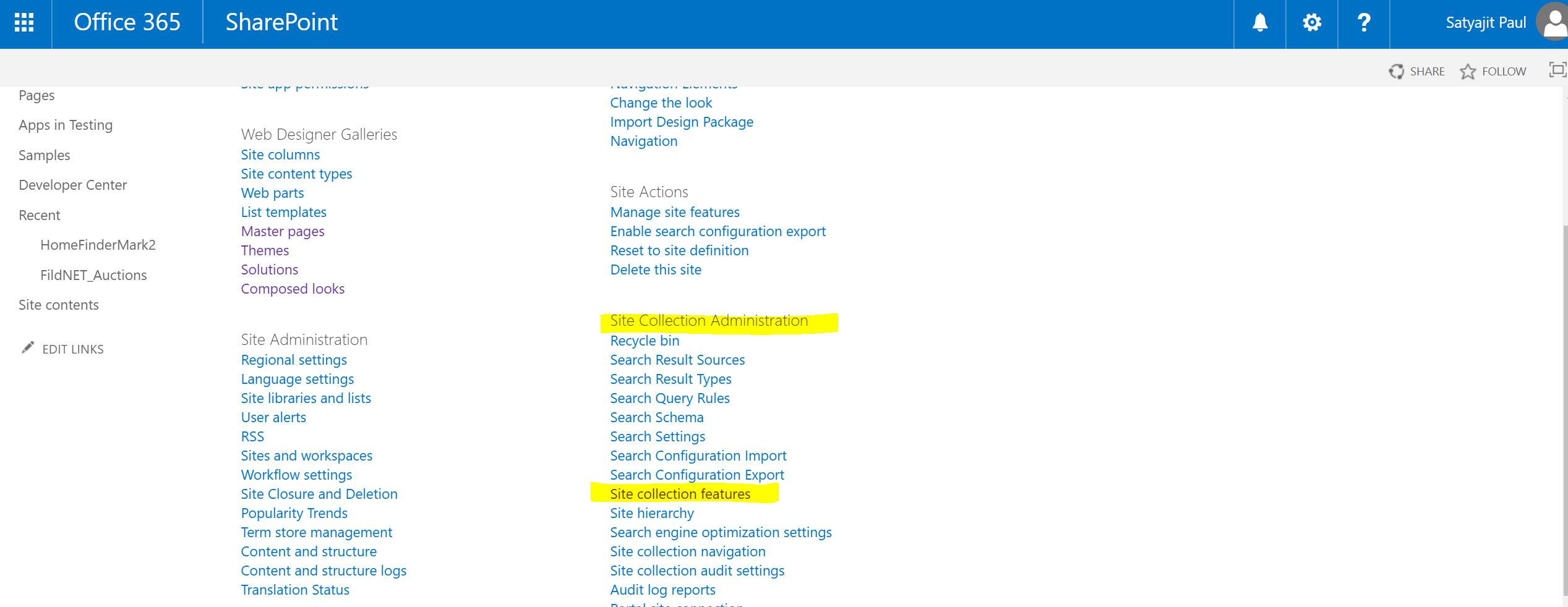 Design Manager Missing In SharePoint Online TechNet Articles - Sharepoint design manager