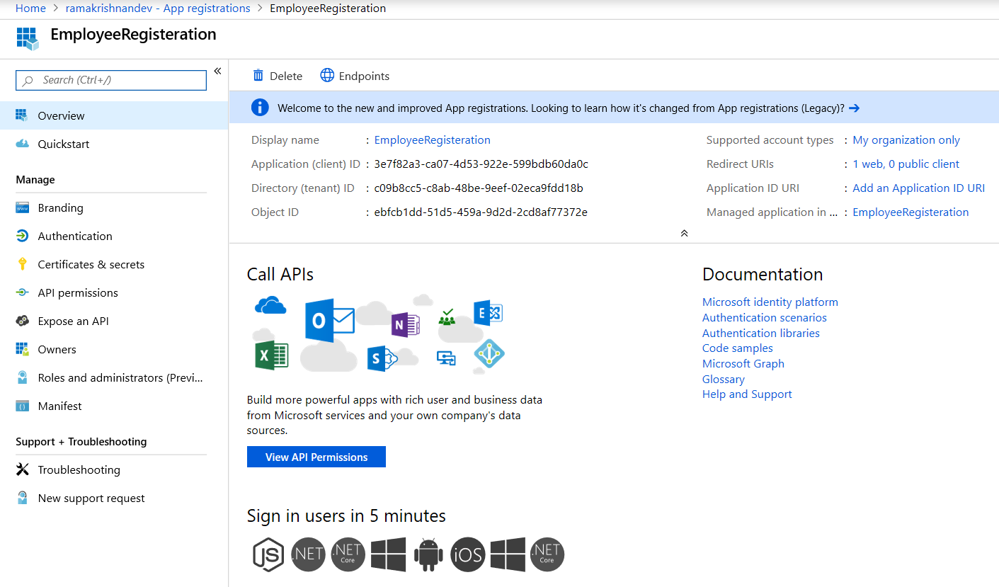 Building Electron application to interact with SharePoint