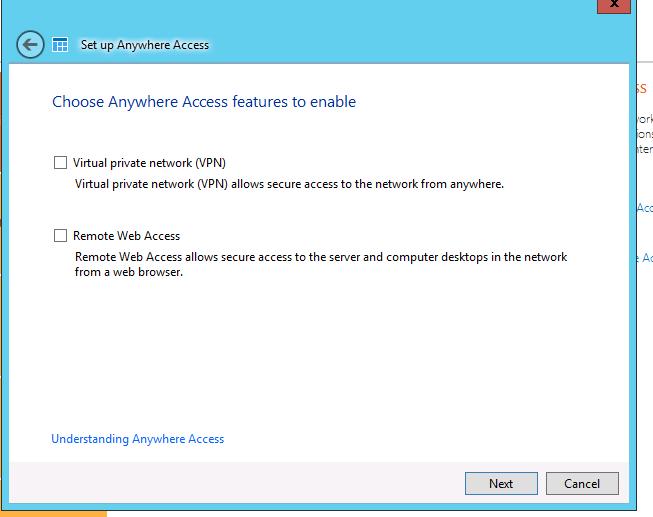 Windows Server 2012 Essentials: Router Setup - TechNet