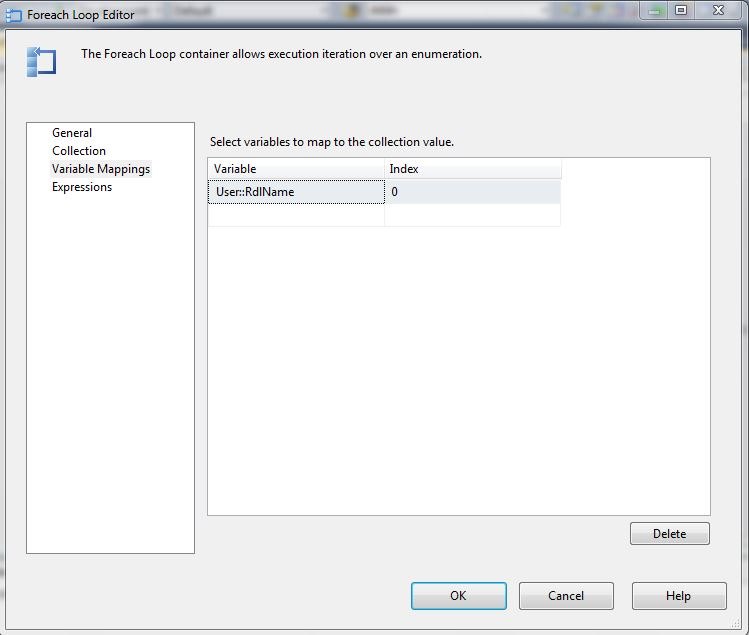 SSRS - Make common change in multiple reports in one click