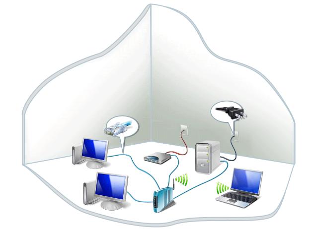 Windows Server 2012 Essentials: Router Setup - TechNet Articles ...