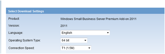 SBS 2011: Terminal Server/RDS Role - TechNet Articles - United