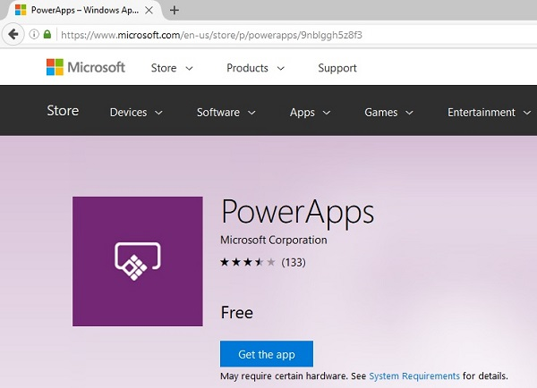 Microsoft Powerapps Getting Started Technet Articles United States English Technet Wiki