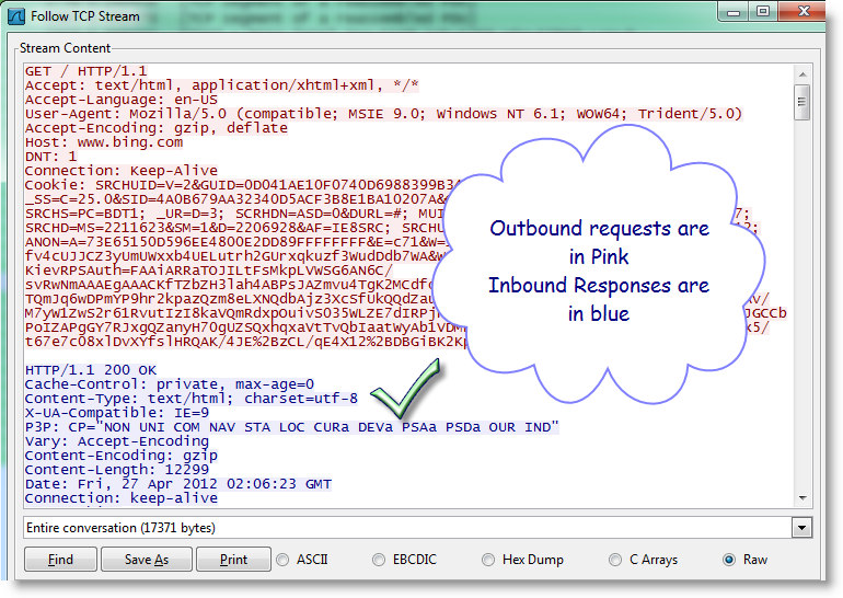 How to Debug a Network Problem Using Wireshark - TechNet Articles