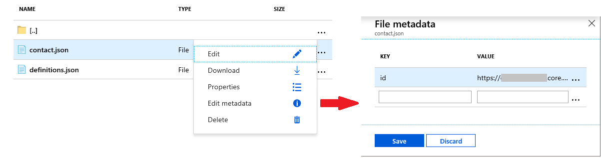 Logic Apps: Message Validation with XML, JSON and Flat-File
