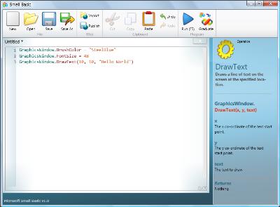 Microsoft - Kids Can Code!!!