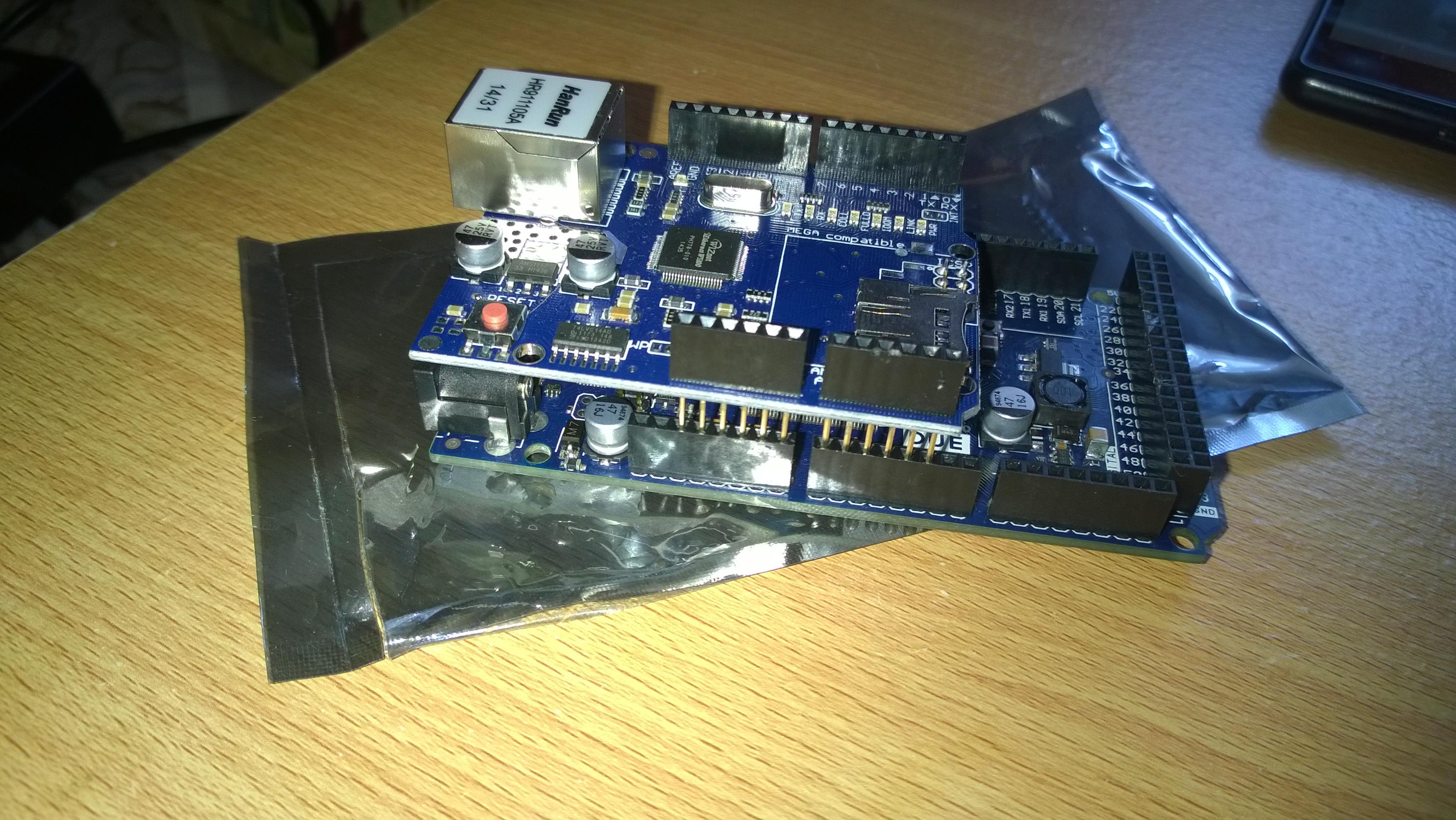 Arduino due driver windows 7 download