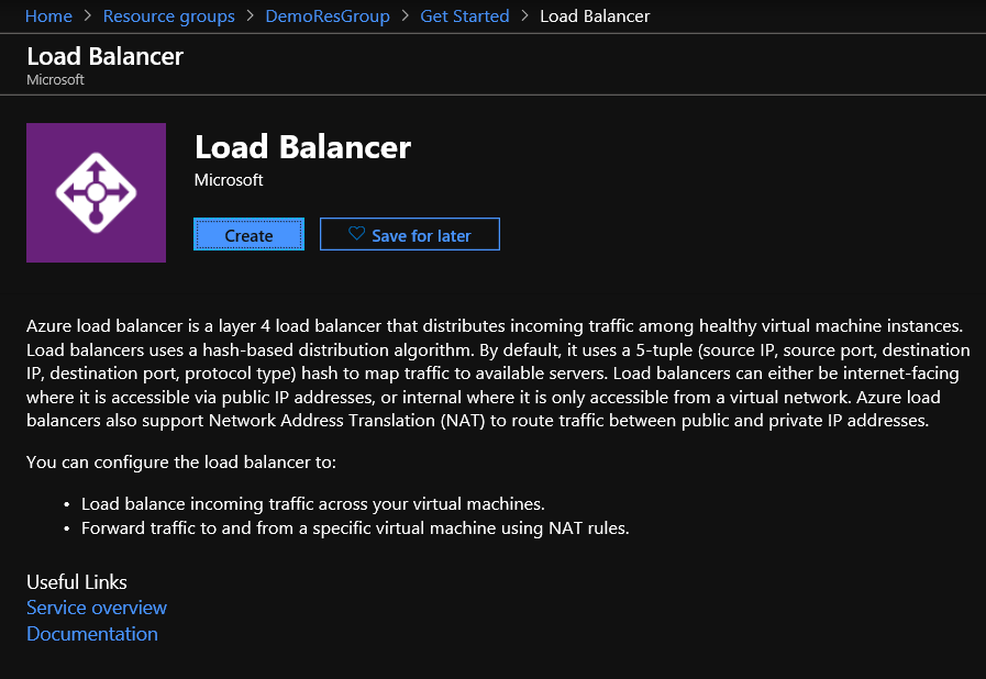 Azure Networking: Learn About Load-Balancers - TechNet