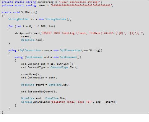 Sample batch file for loop – Daniel