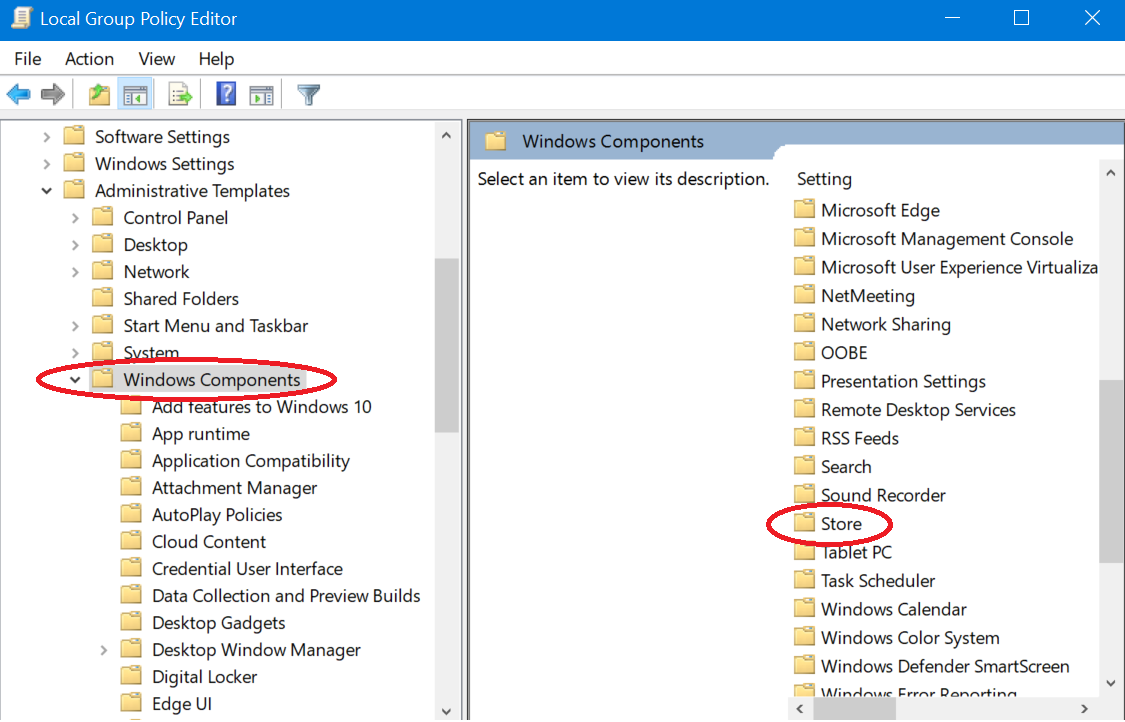 add group policy to windows 10