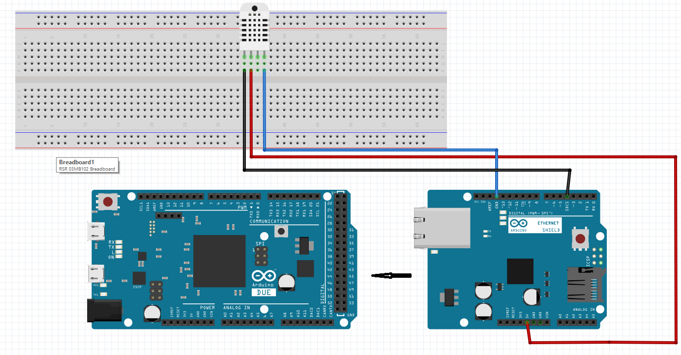 Arduino Due And Mobile Serviceit It Technet Articles United Build Electronic Circuit