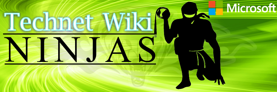 Interview With A SharePoint Developer And Wiki Ninja PriyaranjanKS
