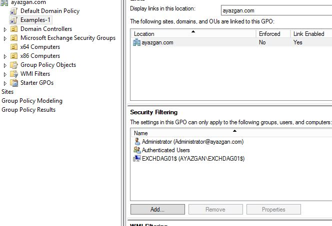 Create Environment Variables with Group Policy - TechNet Articles