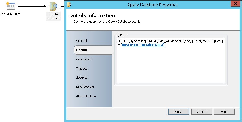 How to manage VM pinning within a Hyper-V cluster by