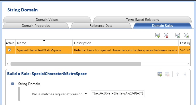 Using DQS: How to Find Special Characters and Extra Spaces