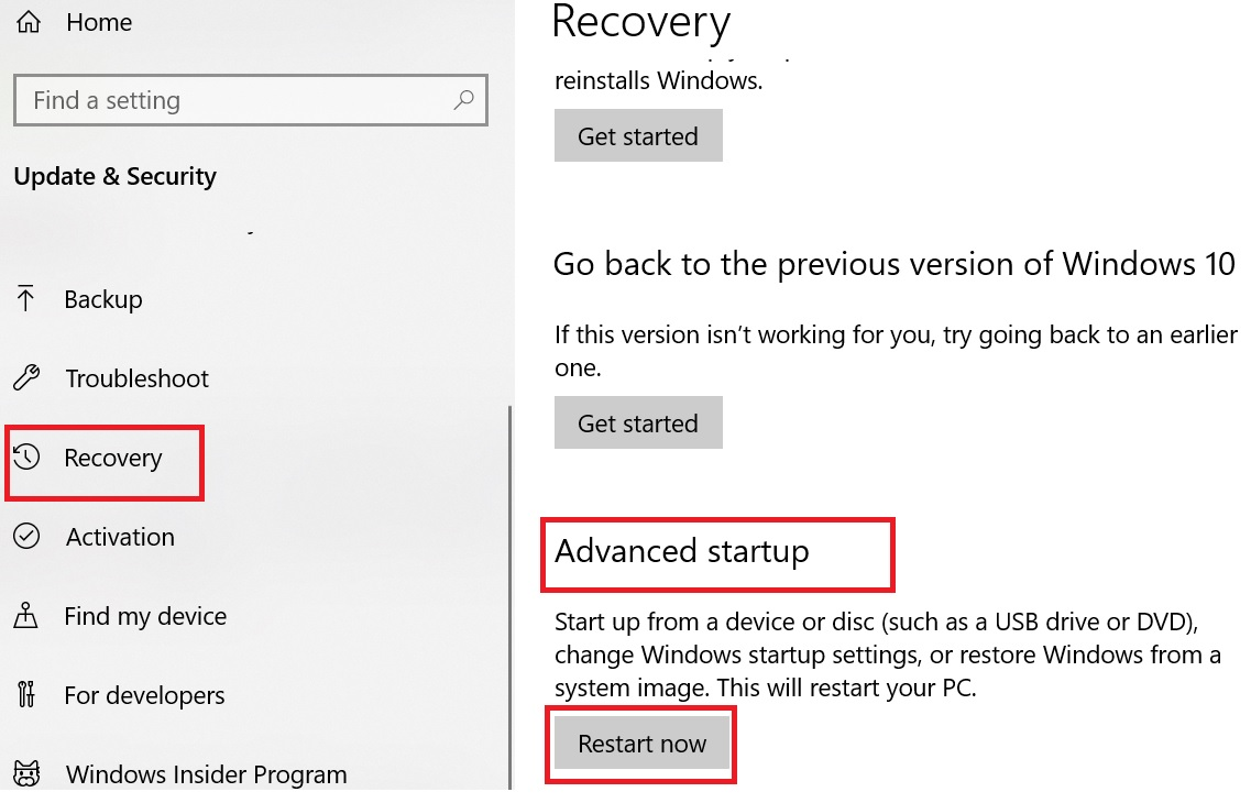 Windows 10: How to install drivers which are not digitally signed