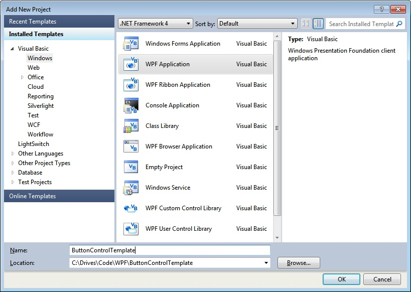 wpf control templates technet articles united states english