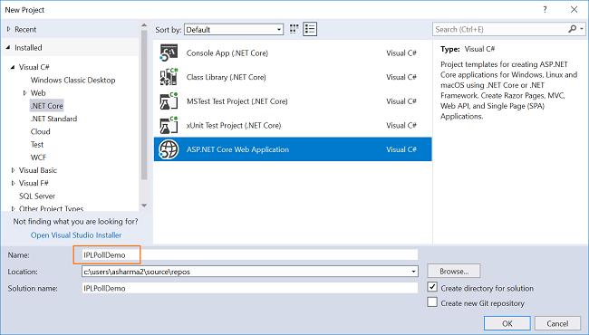 ASP NET Core 2 0: Using Highcharts With Angular 5 - TechNet