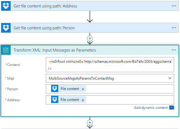 BizTalk Maps: Migrating to Azure Logic Apps: Shortcomings