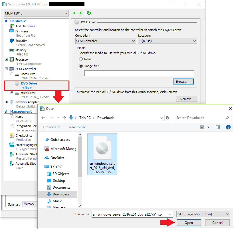 DPM: Step-by-Step Guide: Performing a Bare Metal Recovery