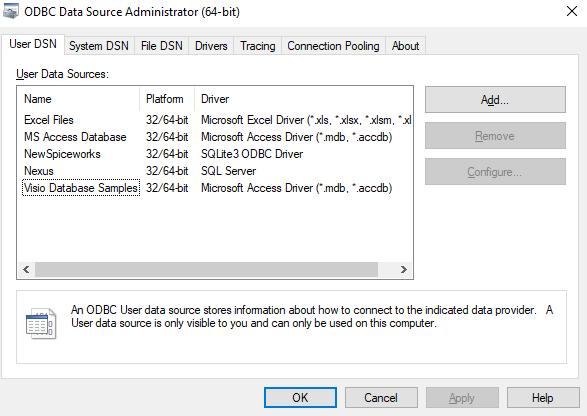 informix odbc driver 32 bit download