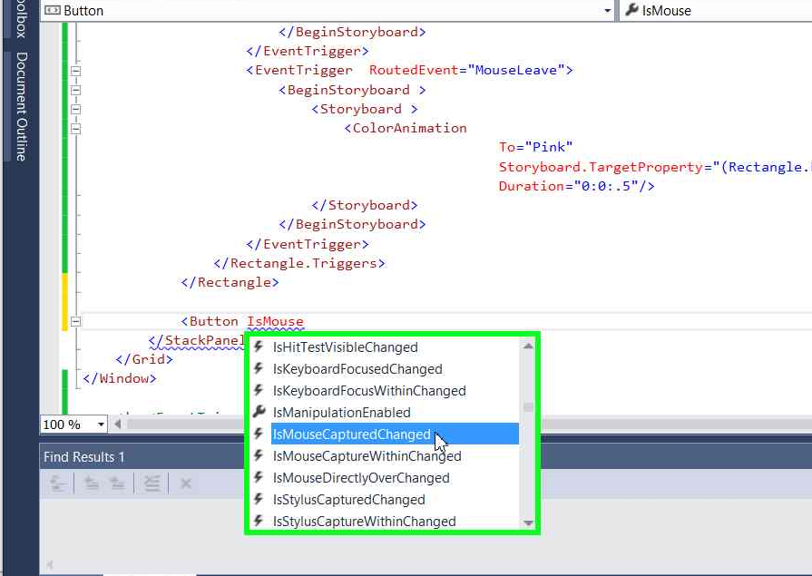 WPF: Uneventful MVVM - TechNet Articles - United States