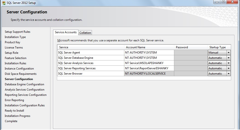 SQL Server Troubleshooting: Could Not Find Database Engine