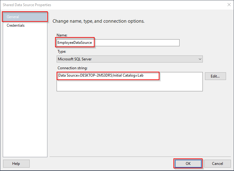 SSRS 2016: Getting Started (Part 5) - TechNet Articles